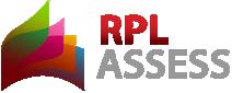 RPL Assess logo